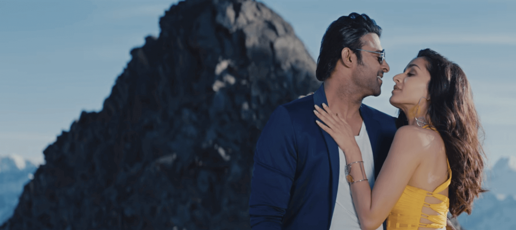 Enni Soni lyrics is the latest song of Saaho of Prabhas exclusive and most awaiting movie. After Bahubali blockbuster hit, Enni Soni song is the first trailer where Prabhas is coming with the film in Hindi
