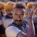 Get Rid of Shankara Re Shankara Song Lyrics – Ajay Devgan